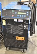 MILLER (2010) PROHEAT 35 DIGITAL INDUCTION HEATING WELDING POWER SOURCE, S/N: MA370116GC [RIGGING