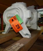 GARDNER DENVER SSFG99B BLOWER WITH 65 HP, 4389 MAX. RPM, S/N: S217948 (CI) [SKU 1006] (LOCATED IN