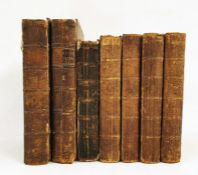 """The History of the Works of the Learned for the Year 1739 containing impartial accounts and"