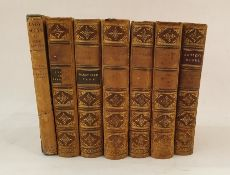"Jane Austen ""Austen's Works including Pride and Prejudice, Mansfield Park, Emma, Sense and"