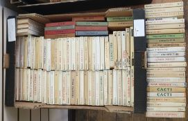 Large quantity of Observer's books including early numbers as in no.6, no.12, no.14, no.5 (1 box)