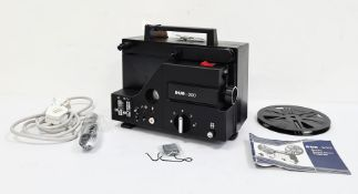 Duo 300 8mm projector