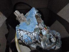 Various ceramics(3 boxes)