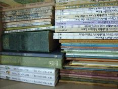 Quantity of children's books by Alison Uttley, Thelwell, Beatrix Potter (all modern), art and