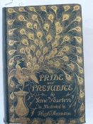 "Thomson, Hugh (ills)  Austen, Jane  ""Pride and Prejudice"", George Allen, n.d. Chiswick Press,"