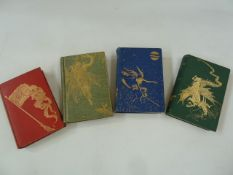 "Lang, Andrew (ed)  ""The Green Fairy Book"", ills by H J Ford, Longmans Green & Co 1892, vignette on"