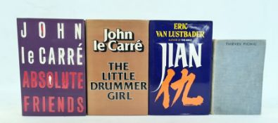 "Le Carre, John ""The Spy Who Came in from the Cold"", Victor Gollancz Ltd 1963, blue cloth, dj not"