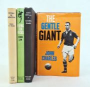 Football Interest Quantity of books relating to football, many published for the Soccer Bookclub (