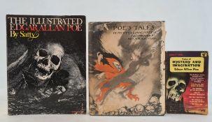 "Rackham, Arthur (ills) ""Tales of Mystery and Imagination by Edgar Allen Poe"", George C Harrap"