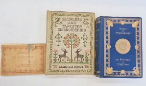 """Chaffers, William """"Marks and Monograms on all European and Oriental Pottery and Porcelain ..."""","""