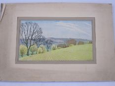 Collection of pictures circa 1920-1930 from Birmingham Municipal School of Art, provenance from