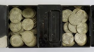 ******* WITHDRAWN ************** Various Liberty 1 dollar coinsfrom the 1970's, a collection of