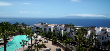 7 nights Tenerife Penthouse apartment