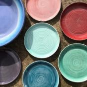 Potters Throwing Workshop for Two.