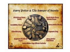 Harry Potter and the Hamper of Secrets