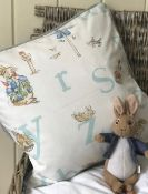 Beatrix Potter Cushion