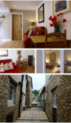 2 night stay in The Snug, 152 The Hill, Burford