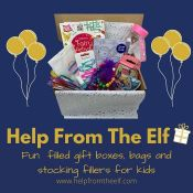 Help the Elf Gift Box