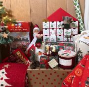 Showstopping Christmas Hamper