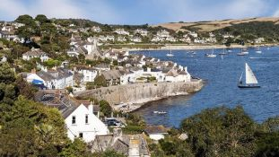 2 bedroom cottage in St Mawes