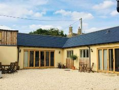 1 Weeks stay in The Piggeries, Cerney Wick