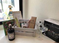 Lockdown Lifesaver Gin Hamper - Chocolate Martini