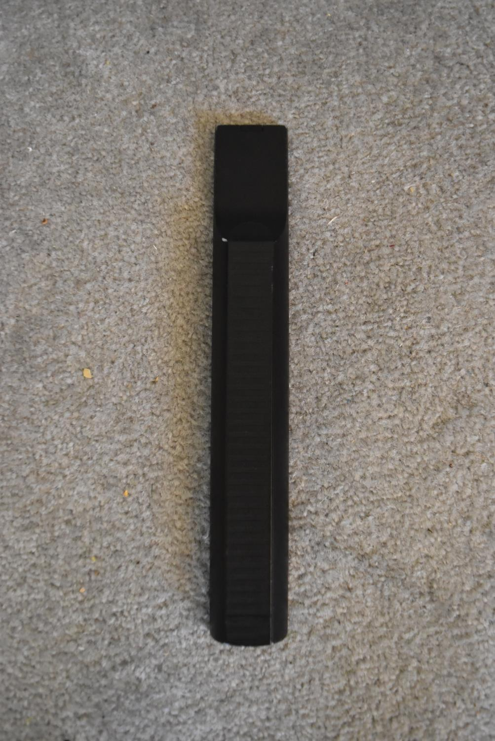 Lot 6 - A Bang & Olufsen Beo4 remote controller for BeoSound 9000 6-CD stack, BeoLab 1 speakers, BeoVision