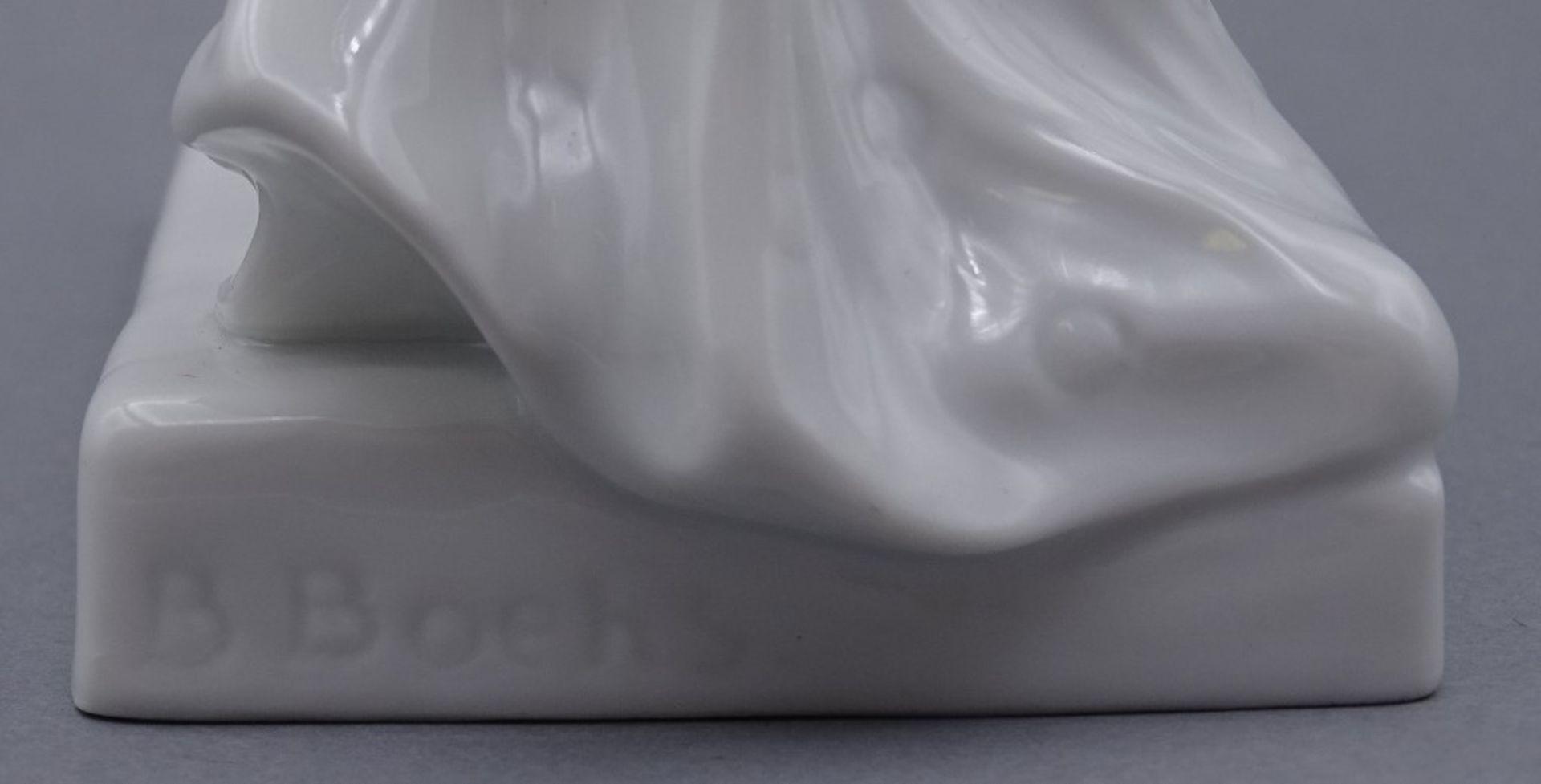 "Los 1042 - Porzellan Figur,Schlangenbeschwörerin ""Rosenthal"" weissporzellan,Entw. Berthold Boehs Modellnr. K"