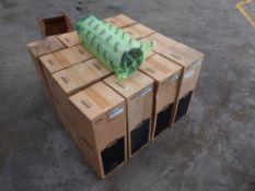 DOOSAN AIR FILTER ELEMENT - INNER (17 OF) P/N: 400504-00181