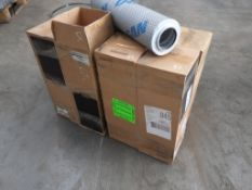 DOOSAN RETURN FILTER ELEMENT (8 OF) P/N: 2474-9003B