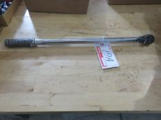 """ARMSTRONG 64-086, 1/2"""" HAND TORQUE WRENCH"""