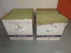 """BOXES - GRODAN 95195 A-OK PLUGS 1.5"""" STARTER PLUGS"""