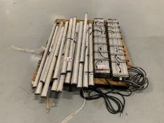 LOT - USED FLUENCE (BY OSRAM) SPYDR X (SRPI4) FULL-CYCLE TOP-LIGHTING FOR COMMERCIAL HORTICULTURE
