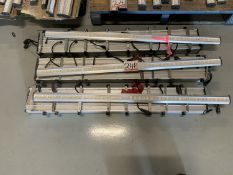 LOT - USED FLUENCE (BY OSRAM) SPYDR X (SRPI1) FULL-CYCLE TOP-LIGHTING FOR COMMERCIAL HORTICULTURE