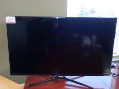 "LG 47LB5830UV 47""LED SMART HD TV (LIGHT SCRATCH ON SCREEN)"