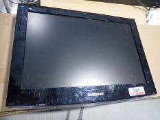 "SAMSUNG 19"" LCD TV"