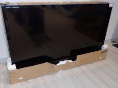 "SHARP LC-80LE844U 80"" AQUOS QUATTRON 3D LED SMART FULL HD TV W/ REMOTE"