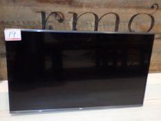 """LG 43LF6300 43"""" SMART LED FULL HD TV"""