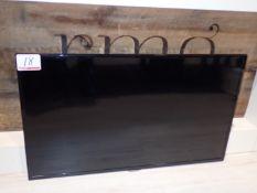 """SAMSUNG UN46F5500AFXZC LED-LCD 46"""" SMART HDTV W/ REMOTE"""