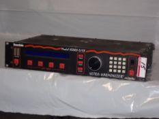 EVENTIDE H3000-D/SX ULTRA-HARMONIZER