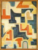 Hein Bender (Lauterecken 1920-1987 St. Arnual)