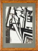 Hugo Scheiber (Budapest 1873-1950)