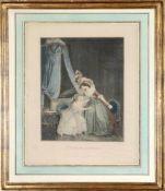 Jean Francois Janinet (Paris 1752-1814 Paris), nach Vorlagen von Nicolas Lavreince (d.i. Niklas