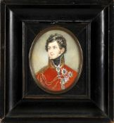 König Georg IV von England (1762-1830)