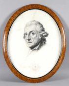 Porträt Friedrichs des Großen