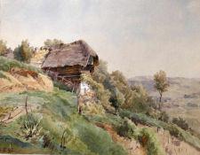 Elsa von Rauberg (zugeschrieben) (Stuhlweißenburg 1867-1948 Graz)