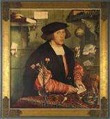 Hans Holbein der Jüngere (nach) (Augsburg 1498-1543 London)