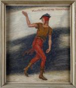 Max Wislicenus (Weimar 1861-1957 Pillnitz)