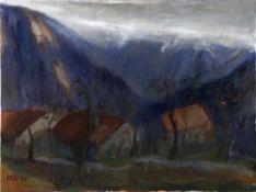 Kilian Lipp (Vorderhindelang 1953)