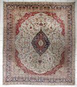 Älterer Päbris-Teppich, Persien, 1940-60